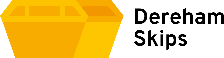 Dereham Skips Logo