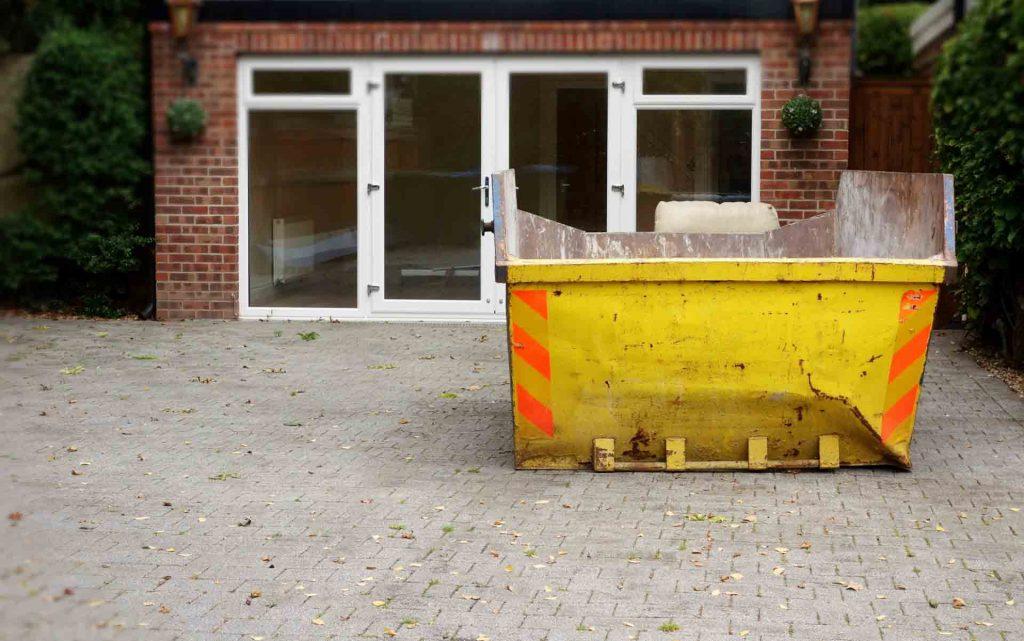 Dereham Skip Hire Commercial Property